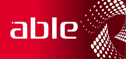 Logo Able Systems